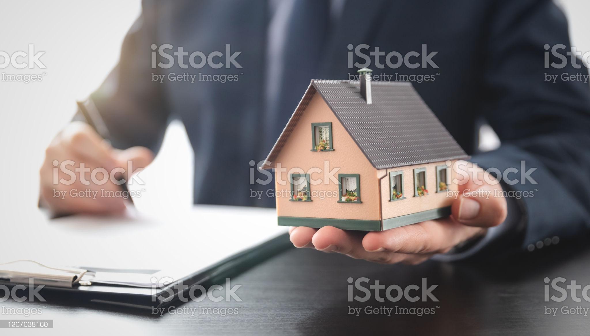 Pohodlné bydlení