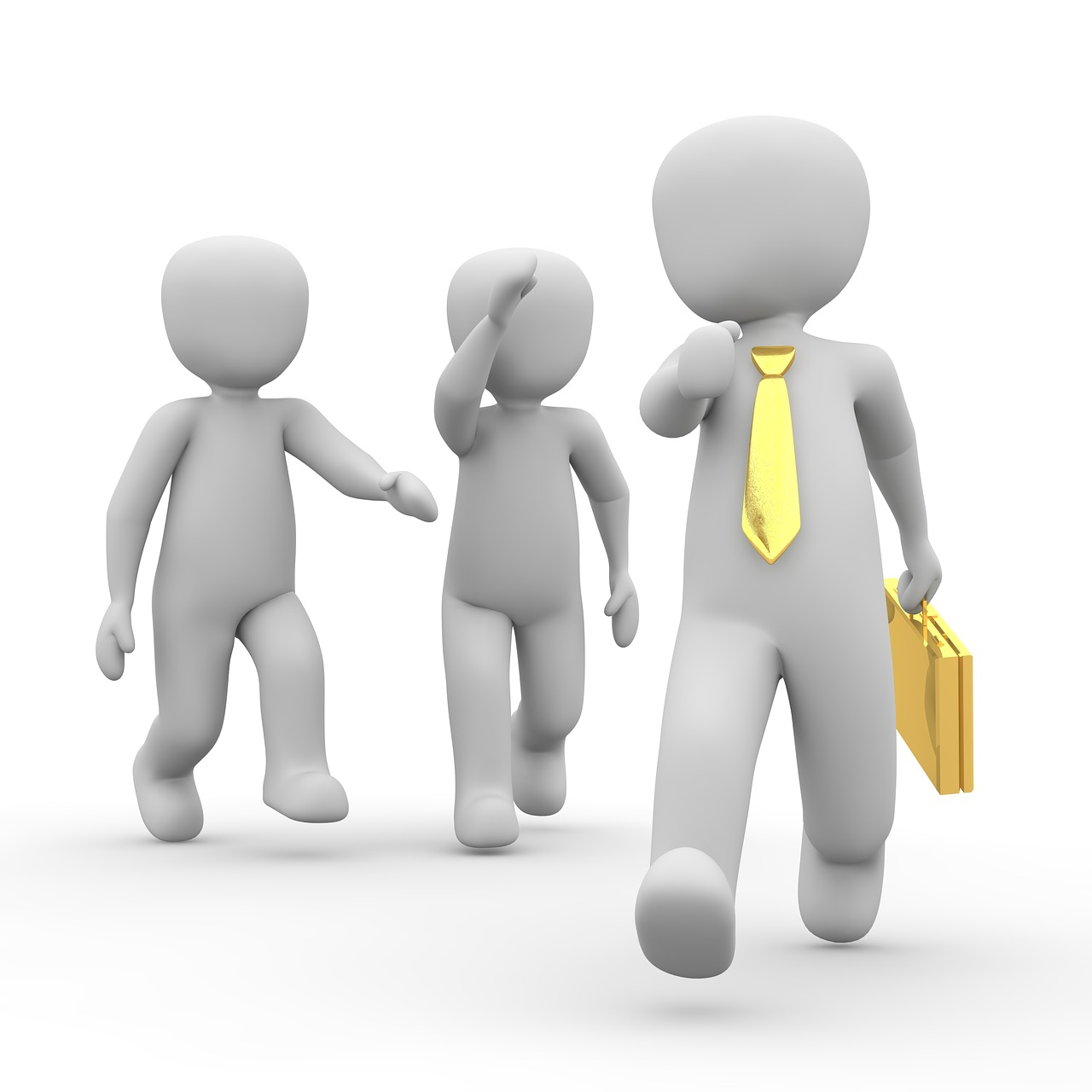 Spolupráce v podnikání