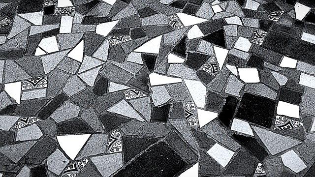 dlažba - podlaha