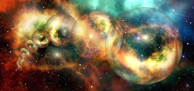 Kvantová fyzika - paralelní vesmír